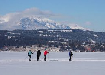 Cross-Country Skiing Invermere Windermere