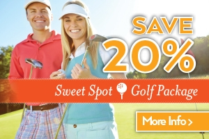 Sweetspotgolf