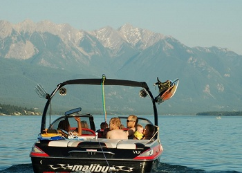 Invermere & Windermere Water Sports