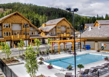Northstar Mountain Village