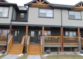 Invermere & Windermere Townhomes