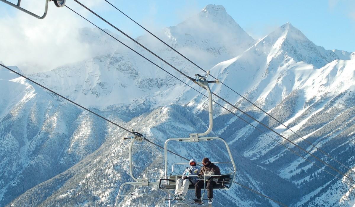 Ski Season Coming Soon